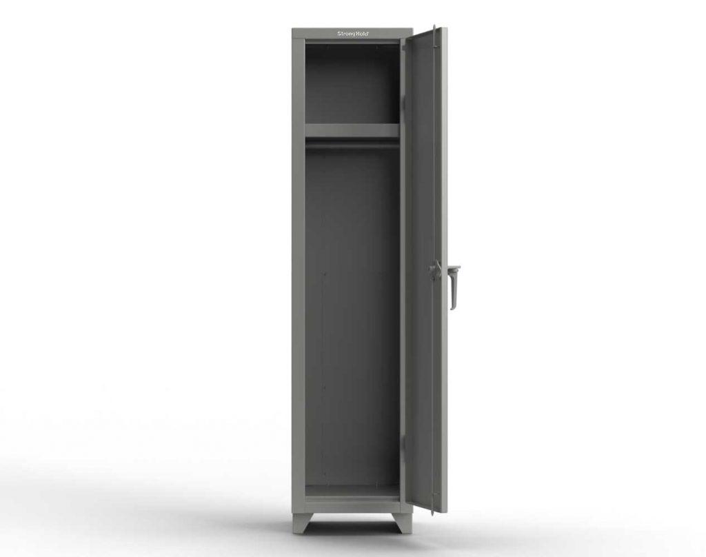 14 GA Single-Tier Locker - 1 Compartment