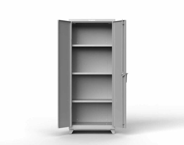 Heavy Duty 14 GA Cabinet