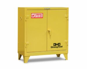 30 Gallon Flammable Safety Cabinet