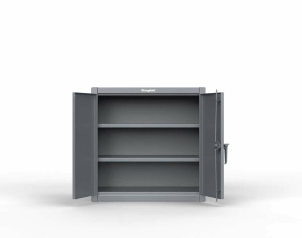 12 GA Industrial Counter Height Cabinet