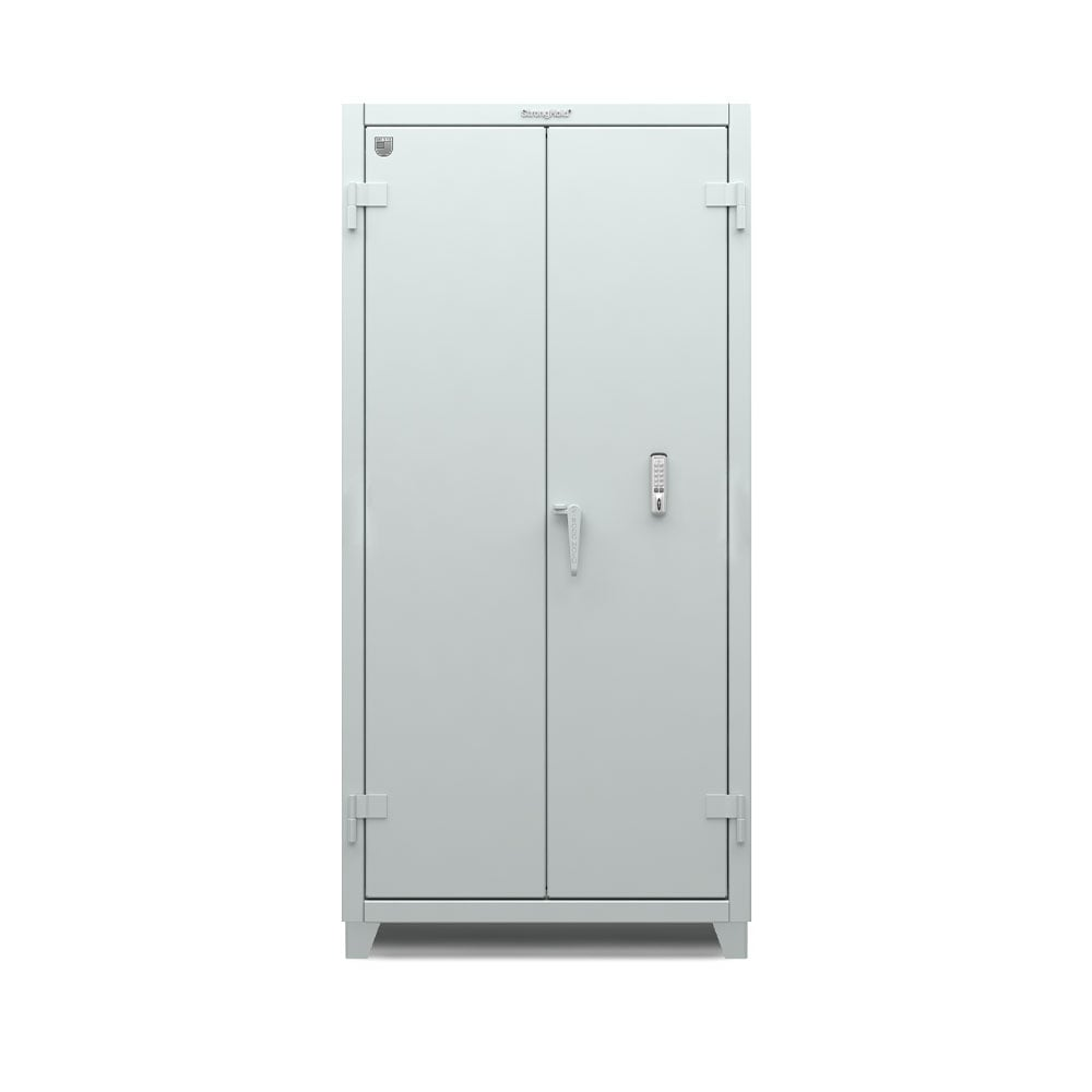 Strong Hold Cabinet with Keyless Entry Lock