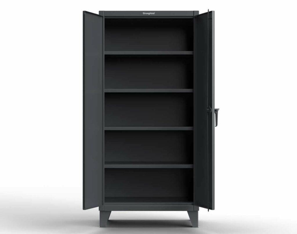 30 in. Deep 12 GA Industrial Cabinet