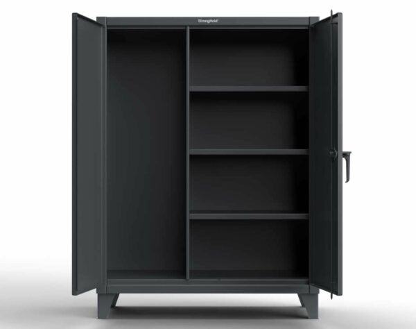 Extra Heavy Duty Janitorial Storage Cabinet