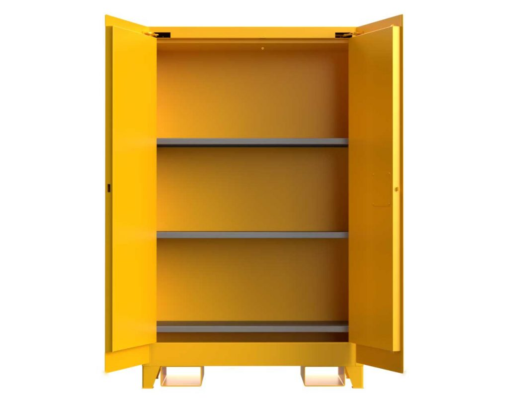 45 Gallon Flammable Safety Cabinet
