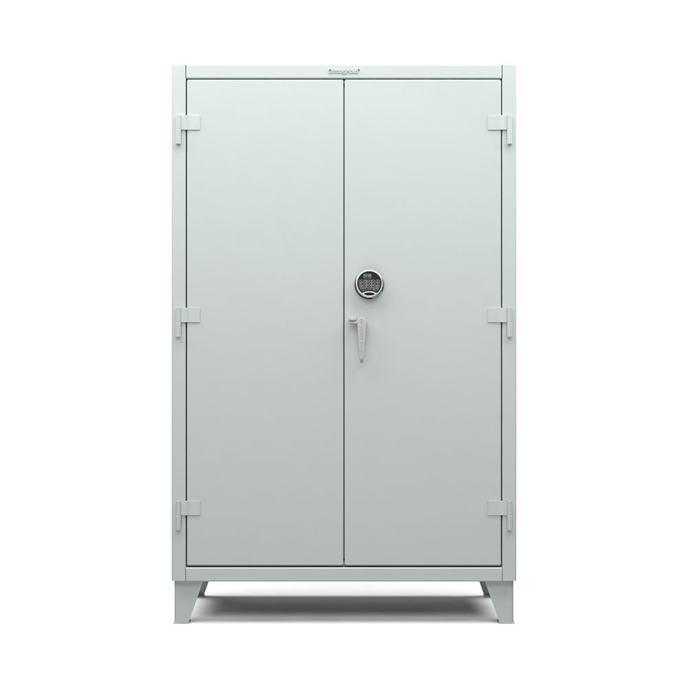 Strong Hold Cabinet with Electronic Lock with Digital Screen