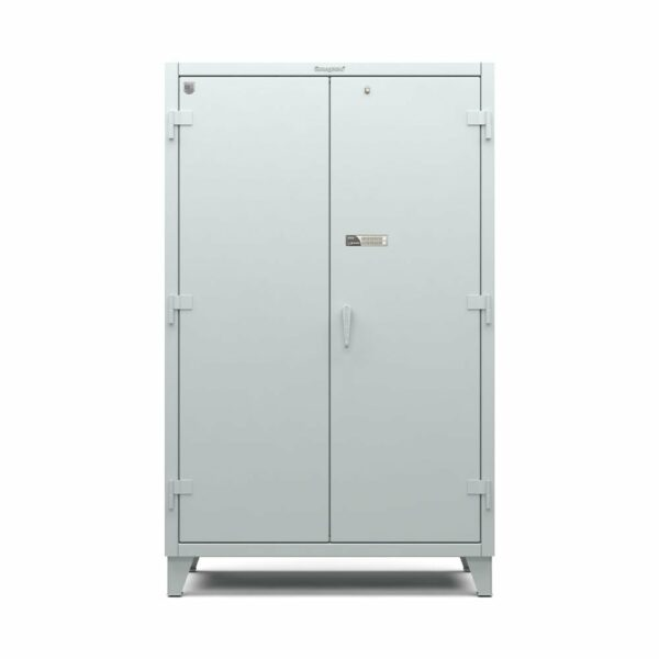 Strong Hold Cabinet with Low Profile Digital Lock