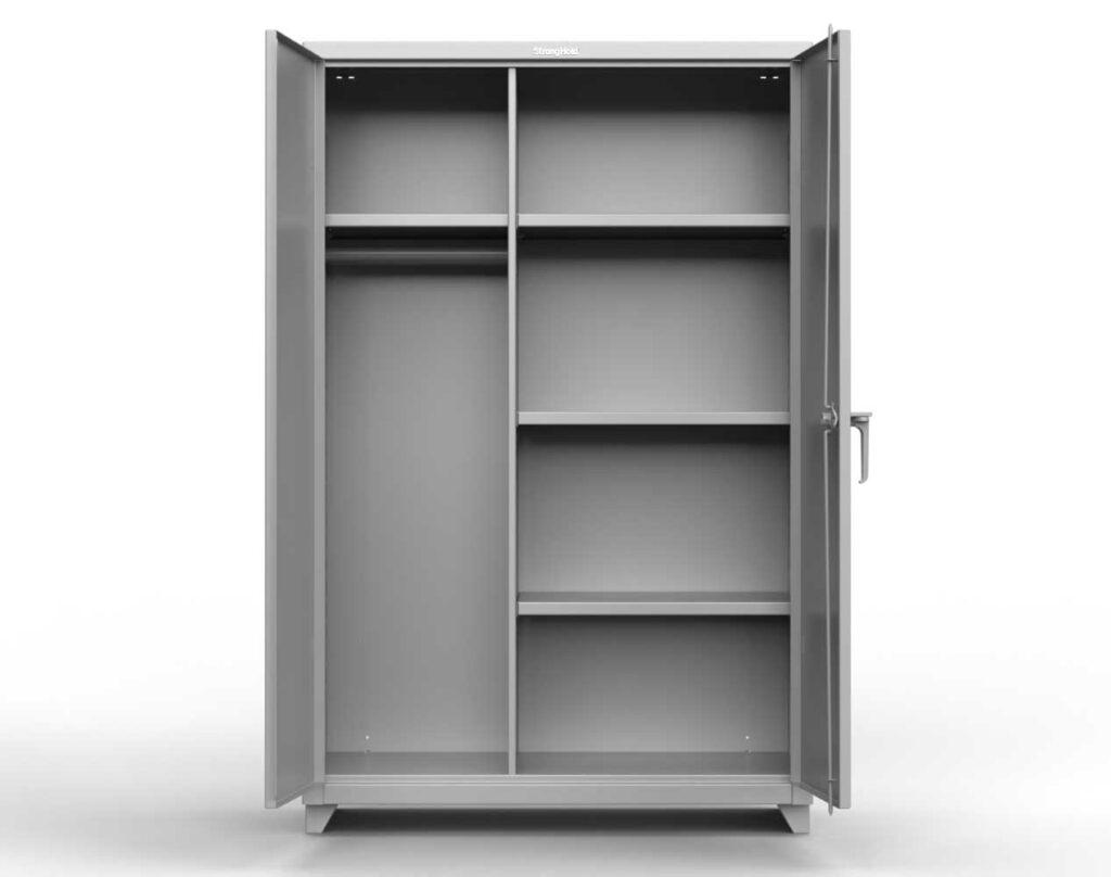 Heavy Duty Uniform Cabinet