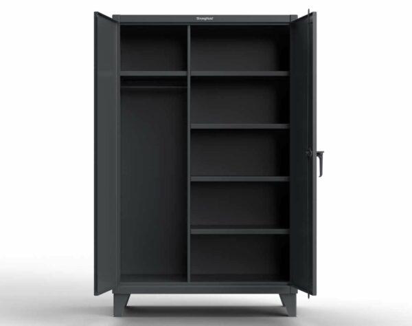 Extra Heavy Duty Uniform Cabinet