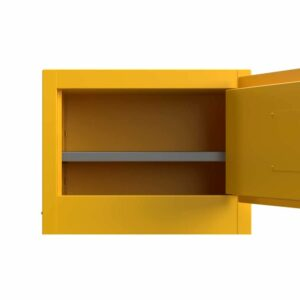 Point of Use Flammable Cabinets