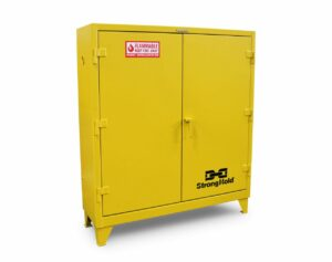 60 Gallon Flammable Safety Cabinet