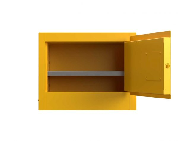 6 Gallon Flammable Safety Cabinet