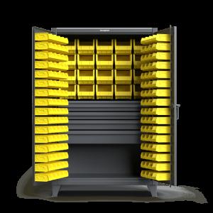 Bin Storage Cabinets
