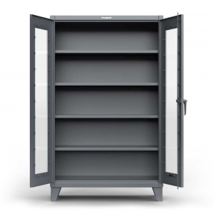 Clearview Door Cabinets