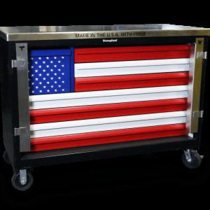 Tool & Service Carts