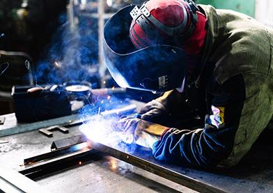 Metal Casting & Machining